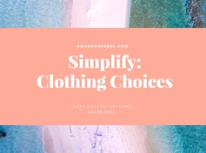 simplify-clothing-choices